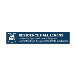 Residence Hall Linens