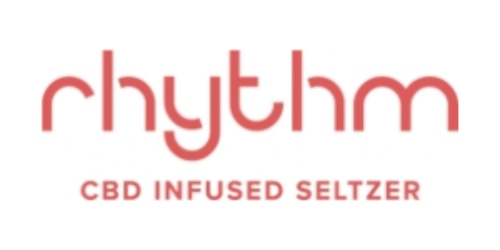 Rhythm Infused Seltzers coupon