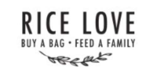 Rice Love coupon