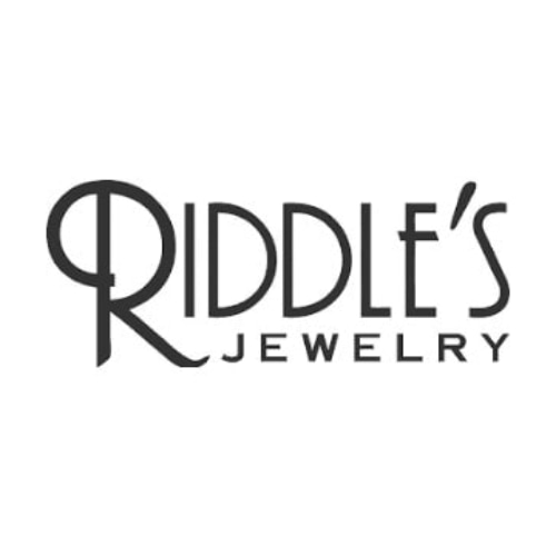 26++ Riddles jewelry coupon code info