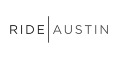 Ride Austin coupon