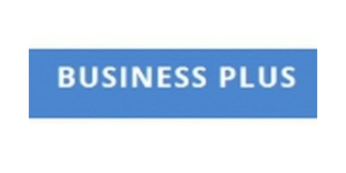 Business Plus coupon