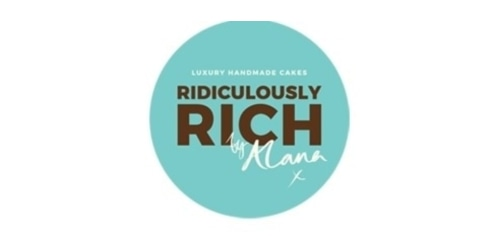 Ridiculously Rich By Alana coupon