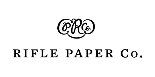 Rifle Paper Co. coupon