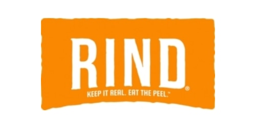Rind Snacks coupon