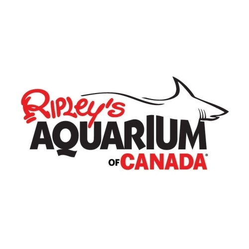 Ripleys Aquariums CA
