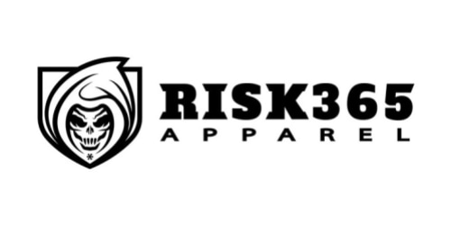 Risk 365 Apparel coupon