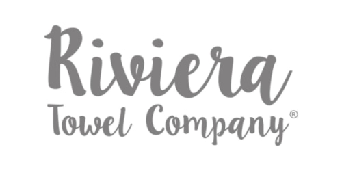 Riviera Towel coupon