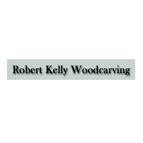 Robert Kelly Woodcarvings