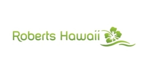 Roberts Hawaii coupon