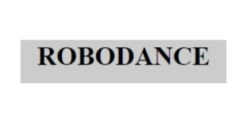 Robodance coupon