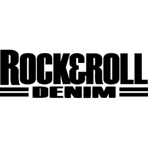 Rock & Roll Denim