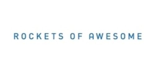 Rockets of Awesome coupon