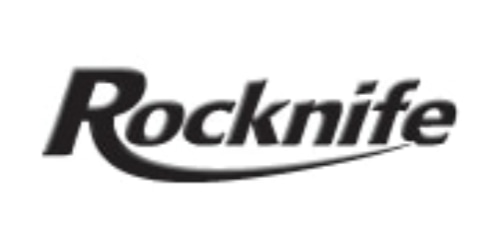 Rocknife coupon