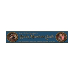 Rocky Mountain Quilts