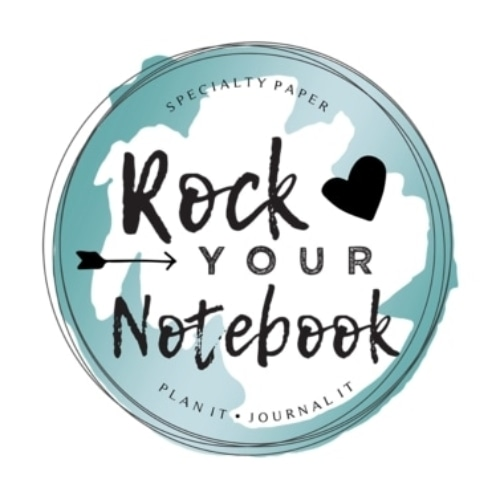 Rock Your Notebook
