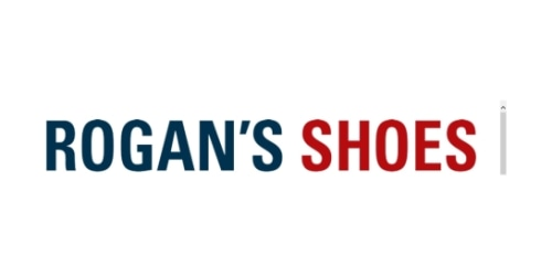 Rogan's Shoes coupon