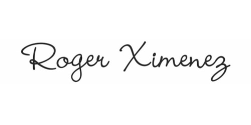 Roger Ximenez coupon
