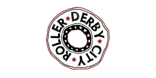 Roller Derby City coupon