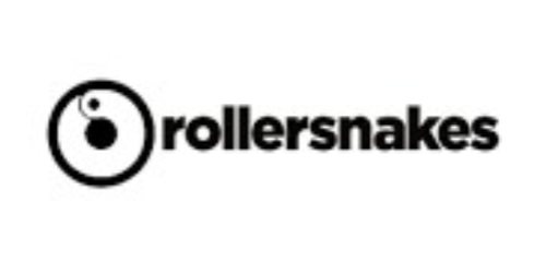 Rollersnakes coupon