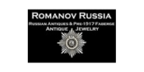 RomanovRussia coupon
