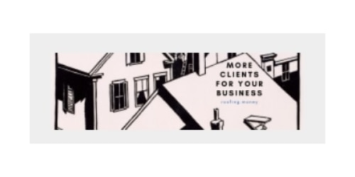 Roofing Money coupon