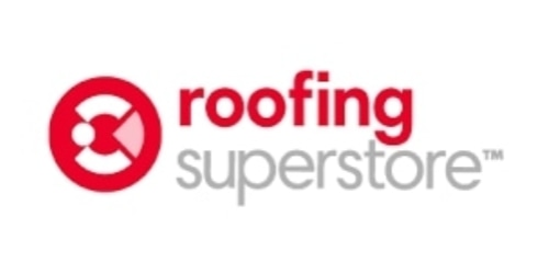 Roofing Superstore coupon