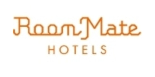 Room Mate Hotels coupon