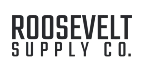 Roosevelt Supply Co. coupon