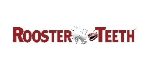 Rooster Teeth coupon
