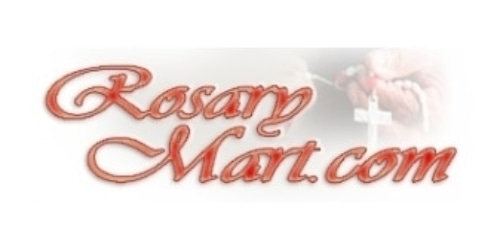 Rosary Mart coupon