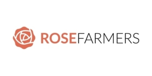 Rose Farmers coupon
