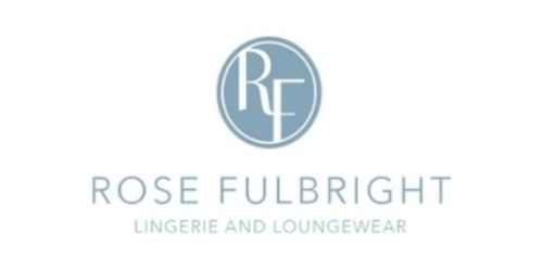 Rose Fulbright coupon