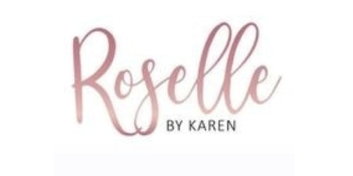 Roselle by Karen coupon