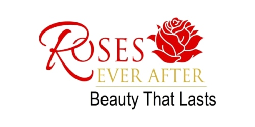 Roses Ever After coupon