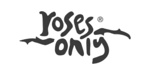 Roses Only AU coupon
