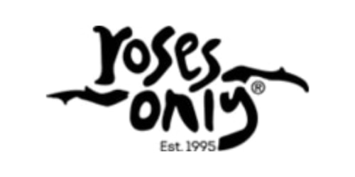 Roses Only Singapore coupon