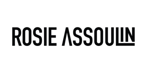 Rosie Assoulin coupon