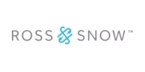 Ross & Snow coupon