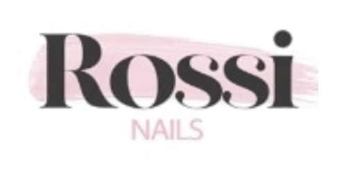 Rossi Nails coupon