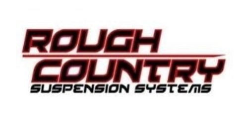 Rough Country coupon