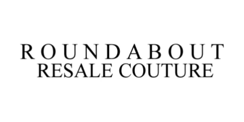 Roundabout Resale Couture coupon