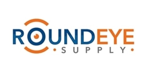 Round Eye Supply coupon
