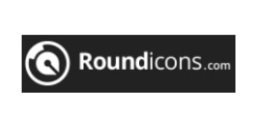 Round Icons coupon