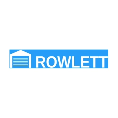 Rowlett Garage Door