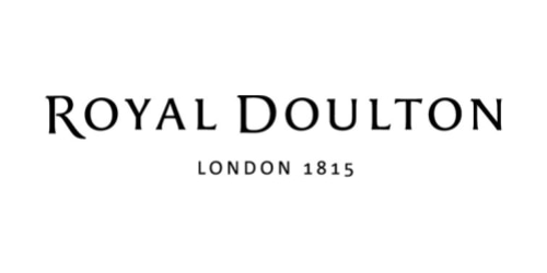 Royal Doulton coupon