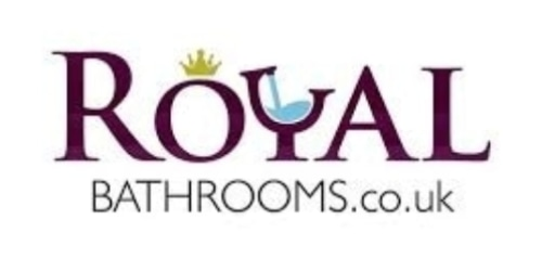 Royal Bathrooms coupon