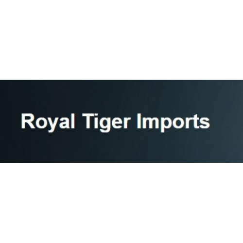 Royal Tiger Imports