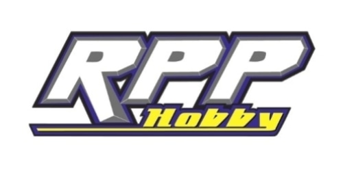 RPP Hobby coupon