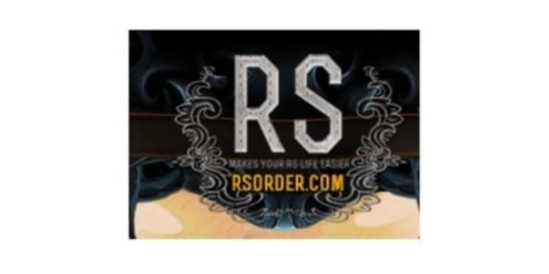 RS Order coupon